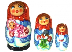 Winter walks