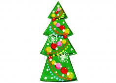 A fir-tree