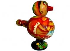 A whiste type bird